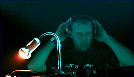 DJ Agent