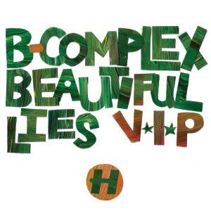 B-complex @ Hospital rec.