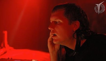 DJ Bo.Dan - Anniversary Roxy (12.6.2009)
