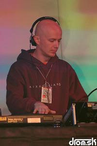 DJ Breeth