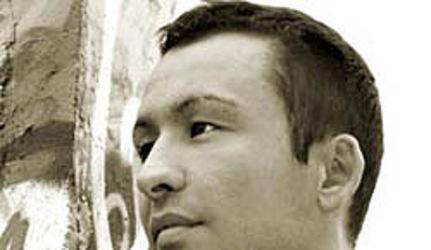 Brian Sanhaji - Soundtropolis Poland (9.8.2008)