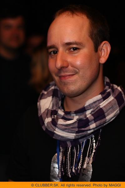 DJ Cole aka Hyricz