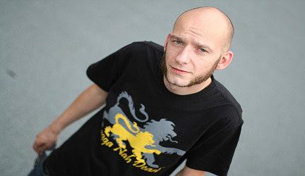 DJ D.I.S