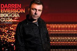 Darren Emerson - Bogota GU36