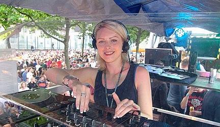 DJ E-Lite