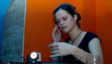 DJ Elwira