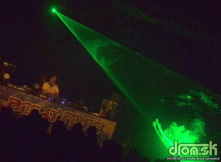 DJ Facet - Bee Free 2010