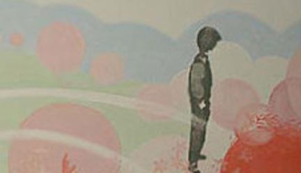 Gorje Hewek - Cotton Studio: Emm Ti [2009)