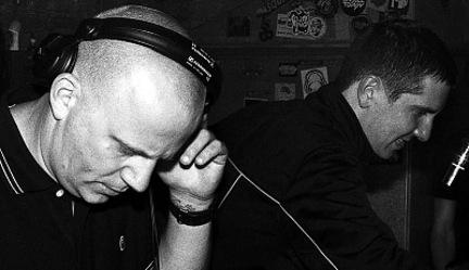 DJ Instra:mental