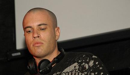 DJ J Majik