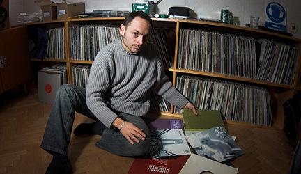 DJ Javas