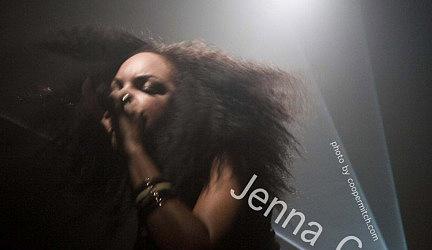 DJ Jenna G