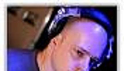 DJ Leigh Morgan