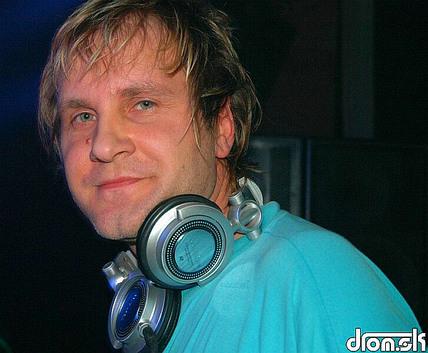 DJ Loutka - Human Traffix