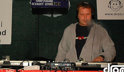 DJ Magalova