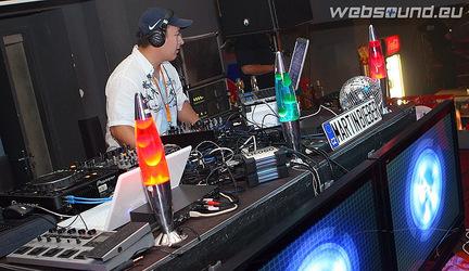 DJ Martin Bieber