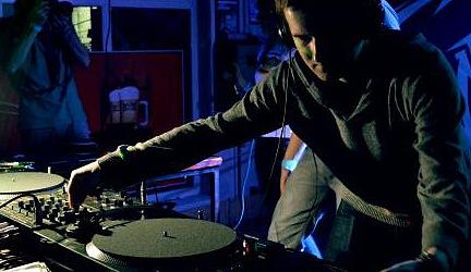 DJ Mathos
