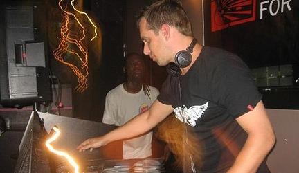 DJ Matt Impact