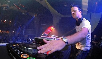 DJ Michael C
