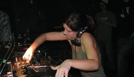 DJ Miss Shina