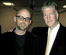 Moby a David Lynch
