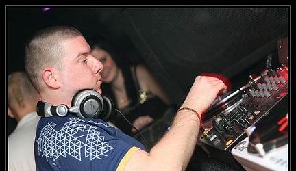 DJ Mola