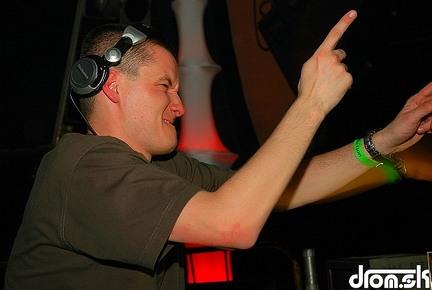 DJ Molczik