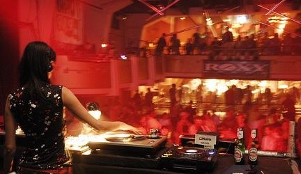 DJ Nika77