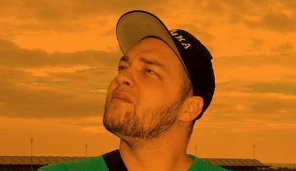 DJ Ortin Cam