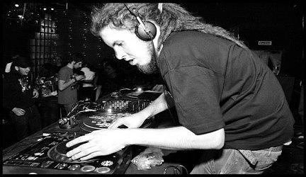 DJ Osci