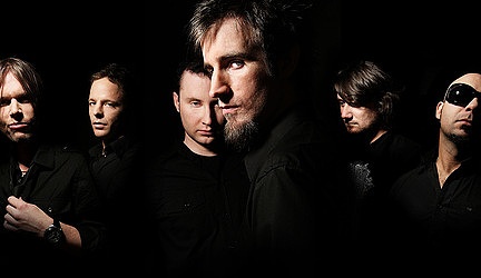 Pendulum - Live Lounge on BBC Radio1