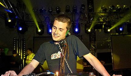 DJ Pixie - Xpress