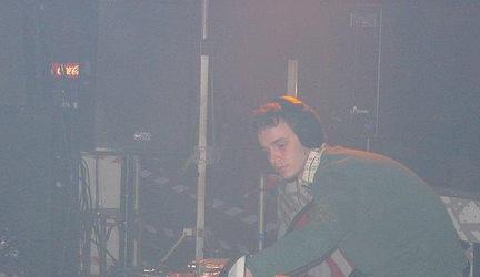 DJ Purple Unit