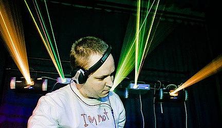DJ Recis