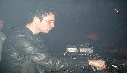 DJ Regis