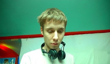 DJ Roman Rai