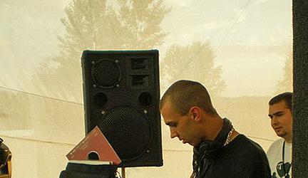 DJ Satira