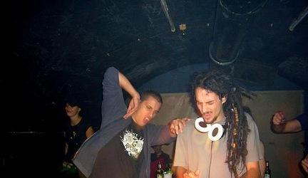 DJ Scamp