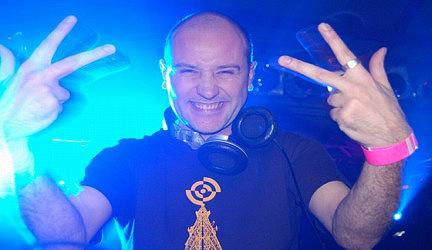 DJ Scorn