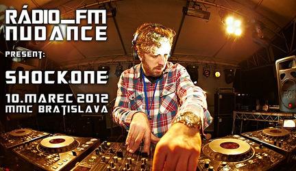DJ ShockOne