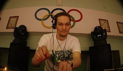 DJ SKC