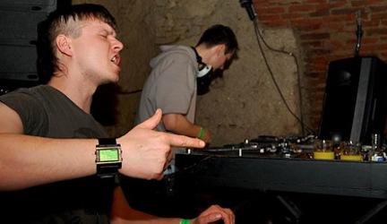 Soundphreakers
