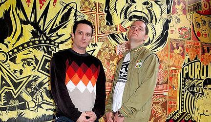 Jamie Bissmire & Ben Long* DJ Jamie Bissmire & DJ Ben Long - Loose Change