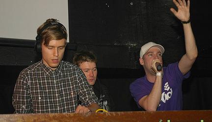 DJ Sub Focus