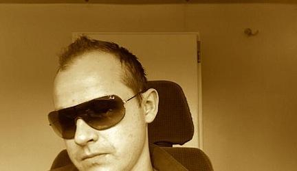 DJ Thomas Gruen