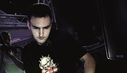 DJ Tomas Drex
