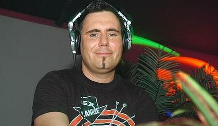 DJ Toxic Noiz