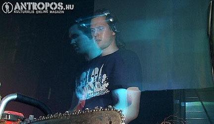 DJ Zubcore